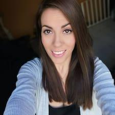 Laura Elidia User Profile