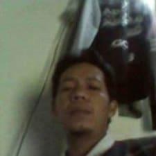 Mbah User Profile