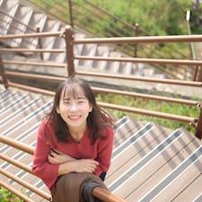 Myunghee - Profil Użytkownika