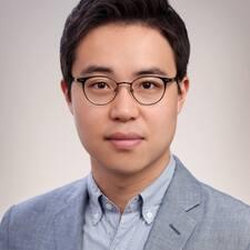 Jongsup User Profile
