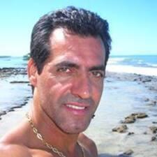 Profil utilisateur de Joao Ramos