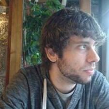 Profil Pengguna Daniel André Fernandes