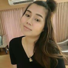 Profil korisnika Wilasinee