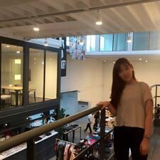 Профиль пользователя Yoonhye