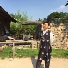 Perfil do utilizador de Gyu Hee