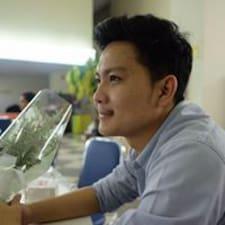 Profil utilisateur de Chonchan