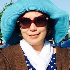 Profil korisnika Hui Ping