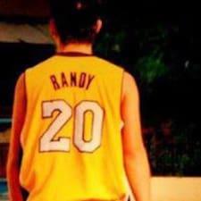 Randy님의 사용자 프로필