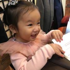 Eun Hyoung - Uživatelský profil