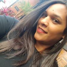 Profil utilisateur de Maria Gabriela
