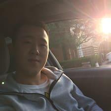 Profil utilisateur de 昊天