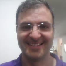 Tal User Profile