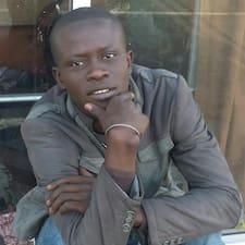 Abdoulaye Brugerprofil