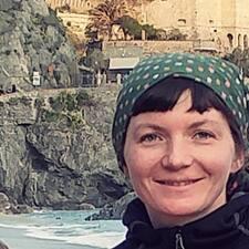 Miryana User Profile