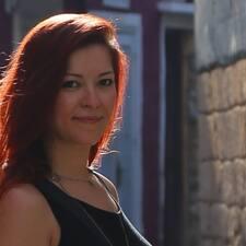 Roula User Profile