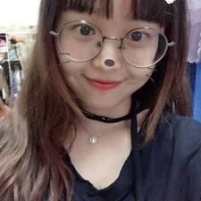 Profil korisnika 静雯