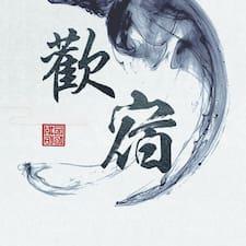 清秋 felhasználói profilja