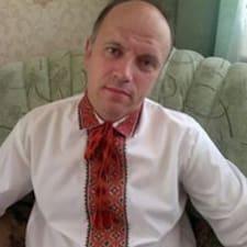 Profil Pengguna Leonid