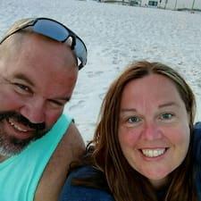 Ken & Becky