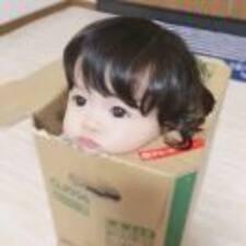 Somi的用戶個人資料