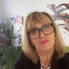 Profilo utente di Martine