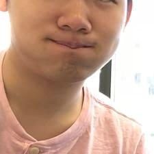 โพรไฟล์ผู้ใช้ Zongzheng