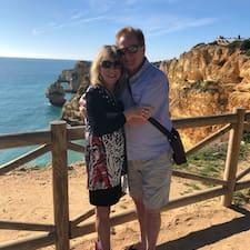 Debbie And Steve User Profile