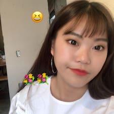 Perfil de usuario de 유림