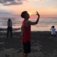 Profil utilisateur de 锦照