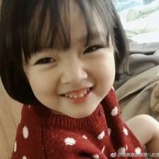 Profil Pengguna 李思融