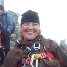 Profil Pengguna Hilde Melgaard