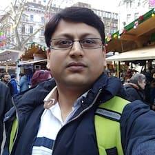 Profil utilisateur de Brajesh