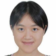 Profil korisnika 旻悦