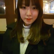 Perfil de usuario de Kahwon