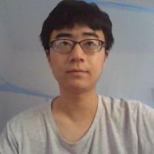 Perfil do usuário de 杨青