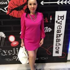 Profil Pengguna Choy Lian