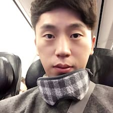 Profil utilisateur de Myeongseong