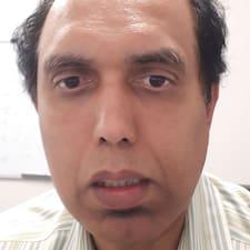 Nutzerprofil von Dalip
