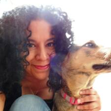 Profil utilisateur de Norma Angélica