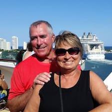 Pat & Joan — суперхозяин.