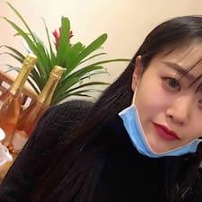 汝镜 User Profile