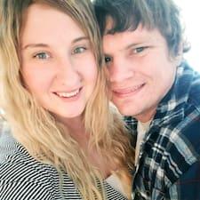 Daniel And Cristina - Uživatelský profil
