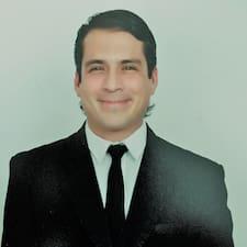 Gerardo Brukerprofil