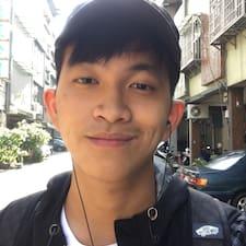 Профиль пользователя Yi