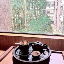 Profil utilisateur de 志鹏