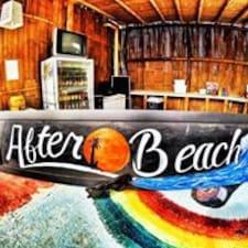 After Beach Brugerprofil