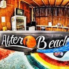 After Beach Brukerprofil