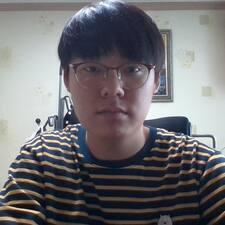 Profil korisnika Yongbin