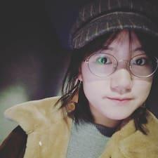 潇宇 felhasználói profilja