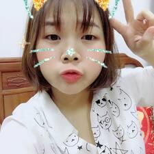 Profil utilisateur de Qiong